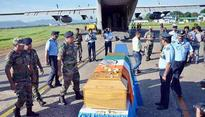 Enough of forced patriotism: Mandatory silence for soldiers' bodies on flights could be a recipe for disaster
