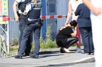 German police: 2 dead, 4 wounded in disco shooting