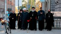 Syrian clerics call on 'peace-loving' Ireland to help lift sanctions