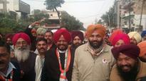 Punjab elections results 2017: Big win for Congress on Amritsar Lok Sabha seat