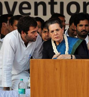 Congress shaming itself by calling I-T raids 'witch-hunt': BJP