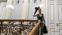 Freed by Russia, Ukraine's 'Joan of Arc' may be thorn in own leaders' side