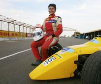 Sneha Sharma - racer by passion, pilot by profession
