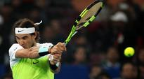 Rafael Nadal on track to compete at Rio, says doctor Angel Ruiz-Cotorro