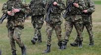 PDForra conference: Defence Forces leaving in droves as they can't afford to live on wages