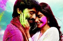 Dhanush: Don't want to compare 'Raanjhanaa' with '3'
