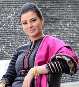 I am okay with gaining weight, if my character demands it: Urvashi Sharma