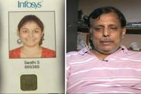 Infosys employee's death: 'My daughter was lying in a pool of blood'