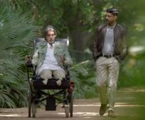 Wazir Faces Trouble From Disability Group, Says 'Don't Mean Malice'