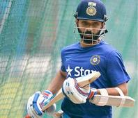 We have to be patient: Rahane