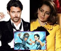 Hey Hrithik Roshan and Kangana Ranaut, this is what Amul girl has to say about your legal SPAT!