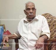 Padma awards: Parameswaran, Chrysostom selected