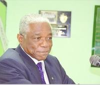 Security Minister Nottage emphasizes importance of youth mentoring focus