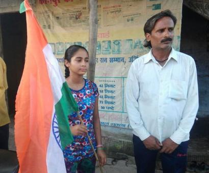 This 11-yr-old girl is swimming 550 kms from Kanpur to Varanasi for 'clean Ganga'