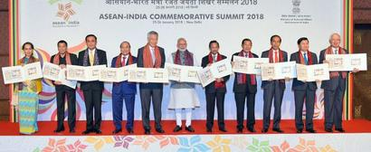 'The cultural base of 9 ASEAN States is Indian'