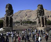 Egypt: Twelve Pharaonic tombs discovered in Aswan