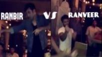 Ranveer Singh Vs Ranbir Kapoor | Dance Off | Jitesh Pillai Birthday
