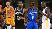 Scouting Suns foes in NBA Pacific Division for 2016-17