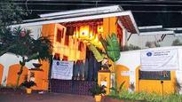 'Mallya shooing off Kingfisher Villa buyers'