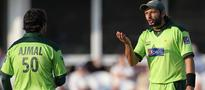 Afridi, Ajmal should not play intl cricket anymore: Aaqib Javed