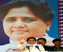 BSP expels MLA days after giving him ticket