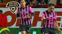 Clasico Regio ends in draw, as Torrente's Leon gets point in Puebla