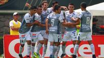 Pachuca and Chivas serve up Sunday special as Tomas Boy exits Cruz Azul