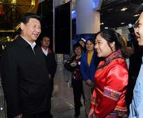 Youth urged to contribute to realization of 'Chinese dream'