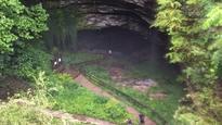 'It was shooting waterfalls': Clemson students describe harrowing cave rescue