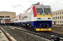 Addis Ababa - Djibouti railway to start trial service in October