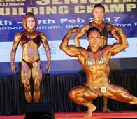 Mother Of Two Sarita Devi Who Was Crowned Bodybuilding Queen Is Admired By Sachin Tendulkar