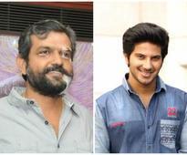 Dulquer Salmaan-Rajeev Ravi upcoming movie titled