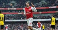 Today in history: Arsenal thrash Blackburn Rovers in 8-goal thriller