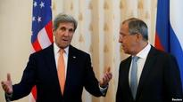 U.S. has no (reasonable) alternative but to work with Russia, but that doesn't mean they'll do so