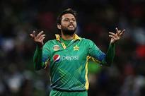 Pakistani cricketer Shahid Afridi announces international retirement