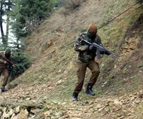 Militant killed in encounter with security forces in Kashmir's Kupwara