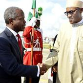 Nigeria wants AU to declare corruption a crime against humanity