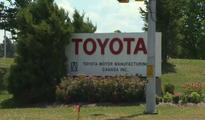 Another attempt to unionize Toyota workers