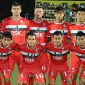 I-League: Sanju Pradhan and Shane McFaul on target as DSK Shivajians beat Shillong Lajong