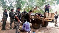 24 CRPF jawans killed in encounter in Chhattisgarh's Sukma