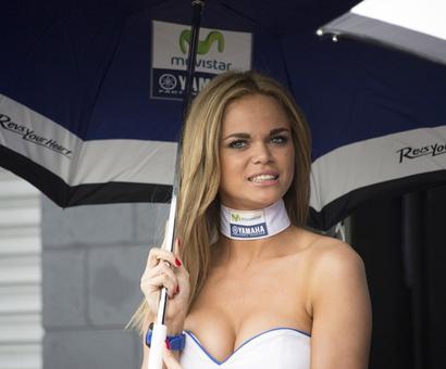 Sports Shorts: No more grid girls at Formula One races