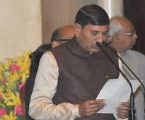 Dropped from Cabinet, Gujarat MP Kundariya says he ...