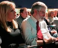 Taking Northern Ireland out of EU will destroy Good Friday Agreement, Adams