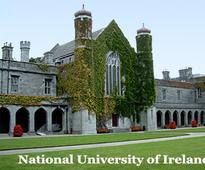 2013 Undergraduate Non-EU Scholarships at NUI Galway in Ireland