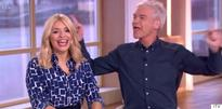 Schofe Reveals The Perfect Birthday Surprise For Holly Willoughby