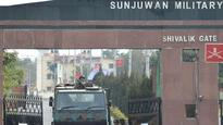 JeM terrorists who carried out attack on Sunjuwan miliary camp infiltrated J&K from Pak in June last year