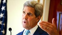 London in no hurry to leave EU, says John Kerry