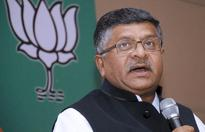 Corruption a major issue in Tamil Nadu, says Prasad