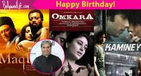 Haider, Kaminey, Omkara, Maqbool  5 films of Vishal Bharadwaj thatre a must-watch for every movie buff!