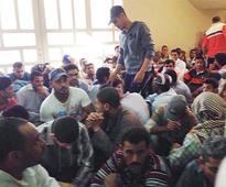 135 arrested in campaign against illegals, criminals
